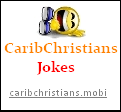 caribjokes laughing smilie